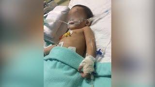 Dr Wan Azizah vows to stop infant deaths | Kholo.pk