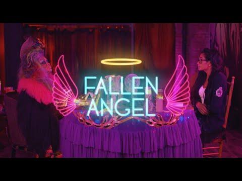 Erasure - Fallen Angel