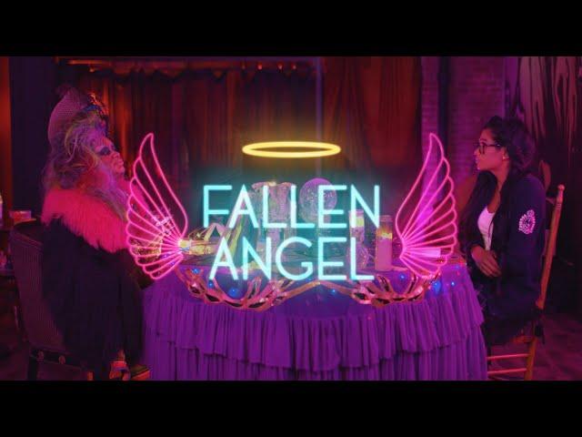 Fallen Angel  - Erasure