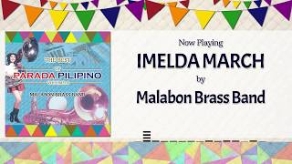 Imelda March - Malabon Brass Band