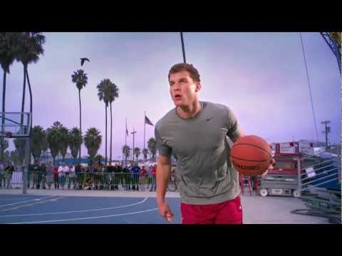 Huge Dunks - Red Bull Launchpad Ad