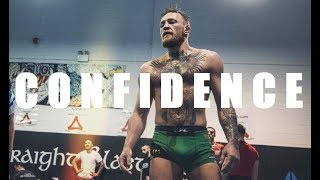"Conor McGregor ""THE LAW OF ATTRACTION"" 