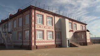 В Кочубеевском округе открывается новый детский сад