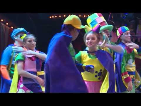 Gasca Zurli – Cantecul lui multumesc Video