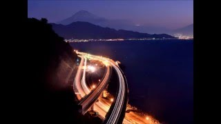 静岡市観光・富士山と夜景スポット