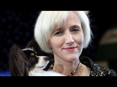 M. Βρετανία: Ένας ξεχωριστός διαγωνισμός για σκύλους
