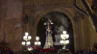 Procesión Domingo de Ramos 2015