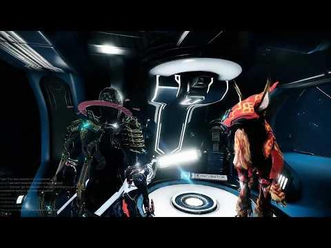Warframe - The Velorum Prime Sigil - Luktorce's review!! - смотреть