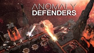 Clip of Anomaly Defenders
