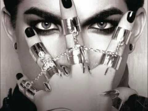 Can't Let You Go Lyrics – Adam Lambert