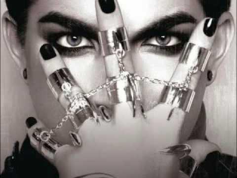 Can't Let You Go Lyrics – Adam Lambert