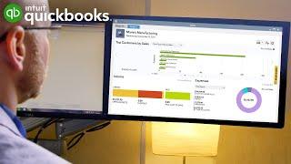 QuickBooks Desktop Enterprise - Vídeo
