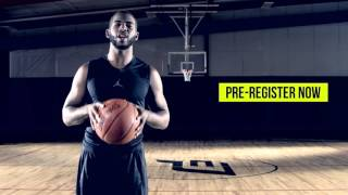 Chris Paul's Game Vision - Pre-Register Now!