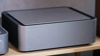 YouTube Video tAlaV0priYY for Product Cambridge Audio EDGE W Power Amplifier by Company Cambridge Audio in Industry HiFi Devices