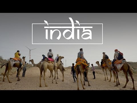 Download Travel-VLOGGG SPECIAL: INDIA HD Mp4 3GP Video and MP3