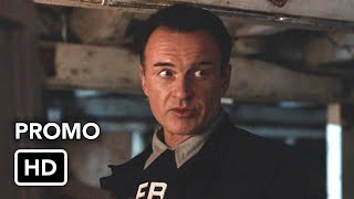 FBI : Most Wanted - Bande annonce VO - S01EP03