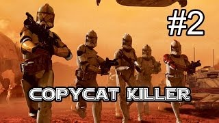 Star Wars: Battlefront 2 - Galactic Conquest - S8E2 - AT-RT - Copycat Killer
