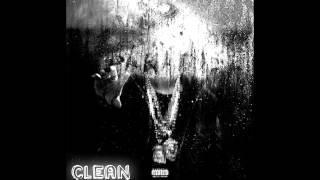 Big Sean - Blessings [CLEAN] (ft. Drake) - (Dark Sky Paradise)