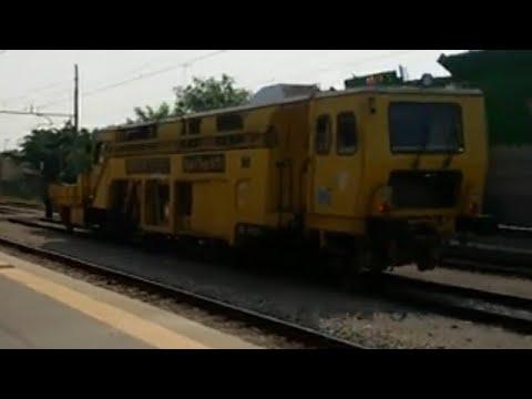 Il sesso raskazy su un treno