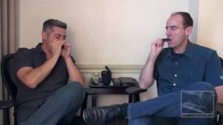 Ronnie Shellist's Approach to Improvising with David Barrett