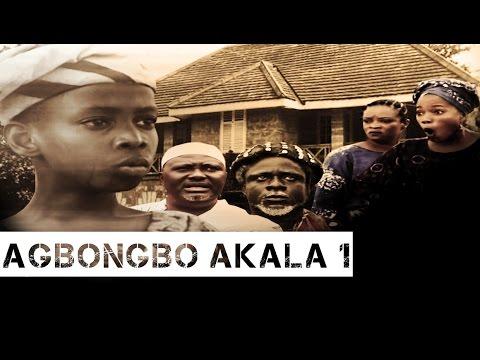 Agbongbo Akala [Part 1] -  Latest 2015 Nigerian Nollywood Traditional Movie (Yoruba Full HD)