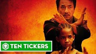 Top 10 phim võ thuật hay nhất của điện ảnh Hollywood  | Ten Tickers Theater 59