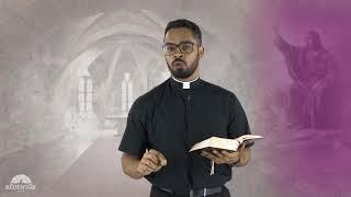 Evangelho do Dia - 10/03/2018, com o Padre Rodrigo Vieira