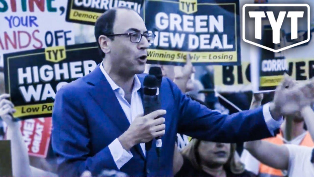 Adam Green: The Progressive Revolution Is HERE! thumbnail