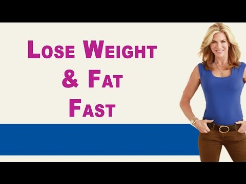 JJ VIRGIN: My Favorite Tips on How to Lose Weight Fast, as well as Fat!