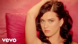 Katy Perry - I Kissed A Girl video