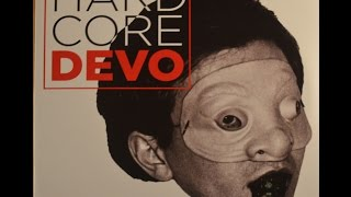 Hardcore Devo Live! (Full Album)