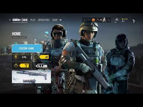 Can't play with others on same network :: Tom Clancy's