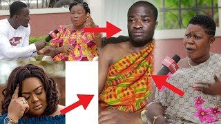 🔥Car will kn0ćk Evg. Emmanuel Addai, Vivian Jill's family rain in$uIt$ & cur$e$ on Emmanuel Addai