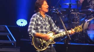John Fogerty - Midnight Special - @ Beacon, NYC 11/12/13
