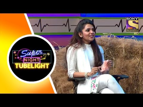 Salman Khan And Sohail Khan Play Dutt Ka Dum - Super Night with TUBELIGHT - 17th June