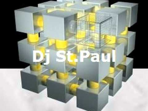 St.Paul - Confusional State (Psy Mix).wmv