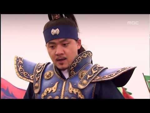 Jumong, 3회, EP03, #06