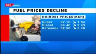Fuel Prices to see a decline