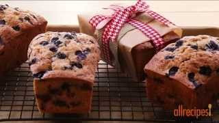 How Make Homemade Zucchini Muffins (5 31 MB) 320 Kbps ~ Free