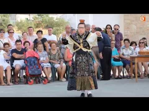 Fiestas de las Madrinas en Encinasola de los Comendadores