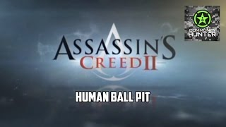 Human Ball Pit - Assassins Creed 2 - Things to do in