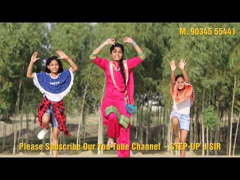 Laembadgini (Full Song) Choreo by J Sir