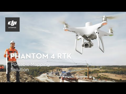 dji-phantom-4-rtk-–-a-game-changer-for-construction-surveying
