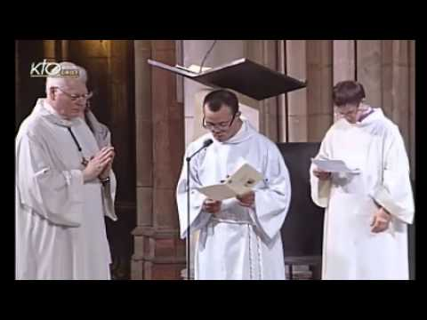 Messe pour la Vie