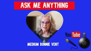 Angel Card Tarot - Mini-Readings- Bonnie Vent Channeling