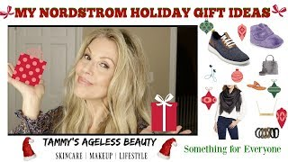 NORDSTROM GIFT IDEAS | Something For Everyone | #HOLIDAYGIFTS