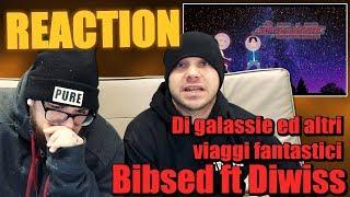 Bibsed ft Diwiss - Di galassie ed altri viaggi fantastici  |  ARCADE BOYZ PREMIUM