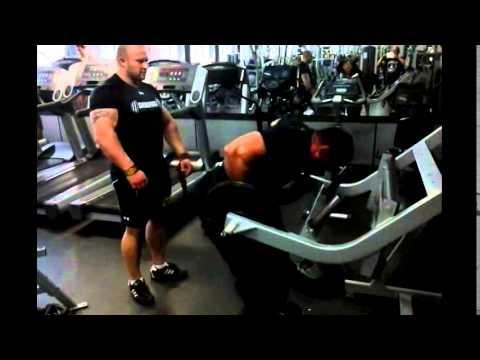 Gimnastyka w niskim napięciem mięśniowym