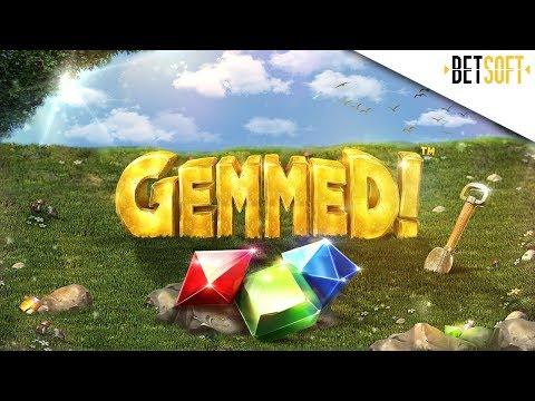 Gemmed! Gameplay Trailer