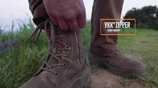 ATAC 2.0 Boots...